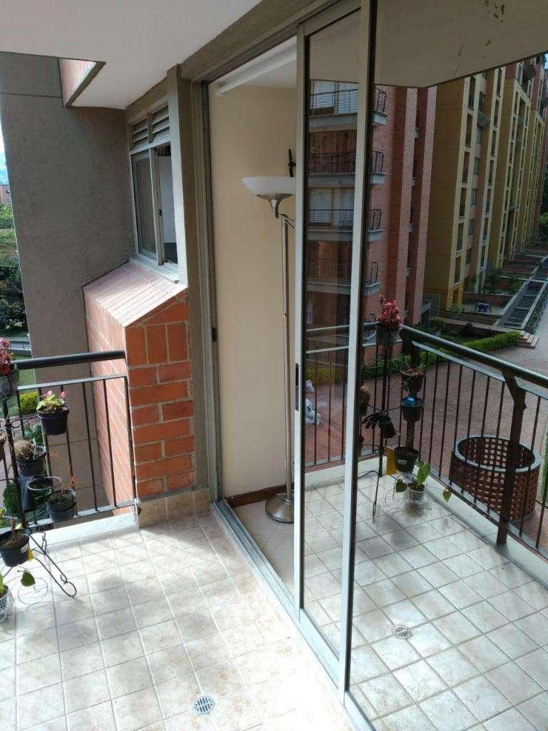 Apartamento en venta Envigado sector Otraparte - 043 0