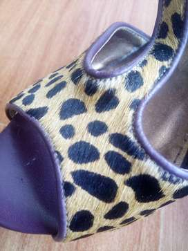 Zapatos de diseño brasileros