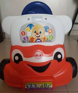Carro infantil FISHER PRICE