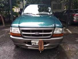Ford Ranger 98