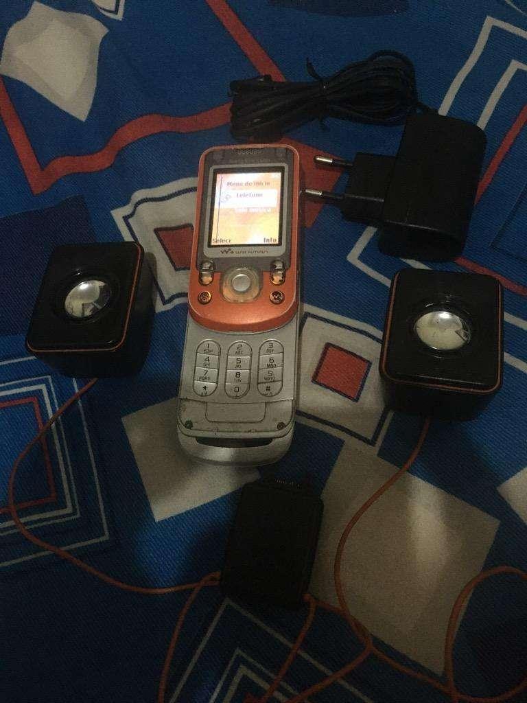 Sony Ericsson W600 y W300 0