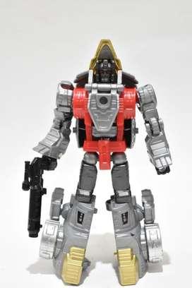 Transformers Dinobot Slug Version Ko Power Of The Primes