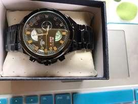Relojes para hombre con todas sus funcionalidades