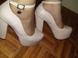 Zapato de fiesta, recepción...