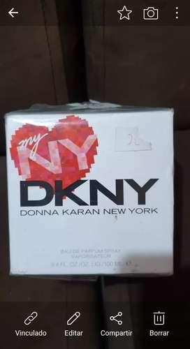 Perfume Donna Karan MyNY