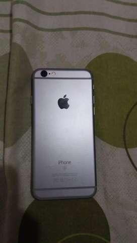 Iphone 6s de 32gb perfecto estado