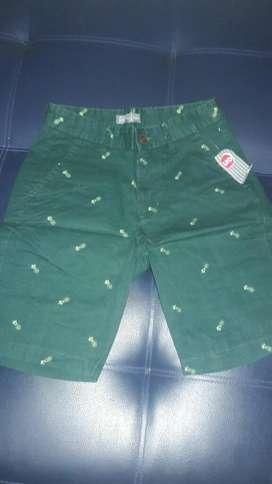 Bermudas y/o Pantalonetas
