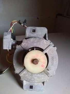 Motor para lavadora Whirlpool digital