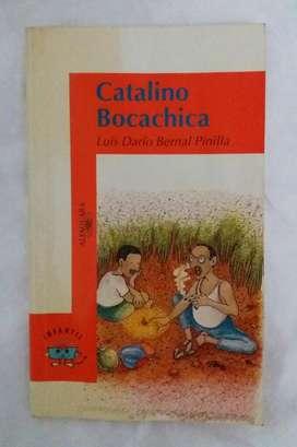 Catalino Bocachica Luis Dario Bernal P.