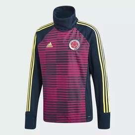 Buzo Adidas selección colombia