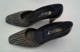 Zapatos De Mujer Número 37