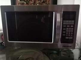 Horno Microondas Challenger HM 8012