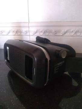Lentes Vr Shinecon Realidad Virtual