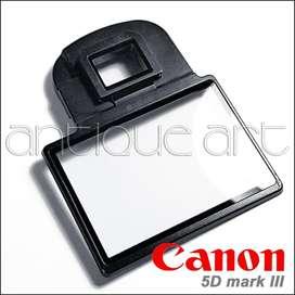 A64 Protector Lcd Canon 5d Mark Ill Eos Pantalla Vello
