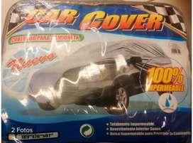 Covertor para camioneta