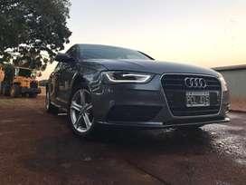 Audi a4 ambition multitronic 2.0 tfsi 225 cv
