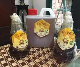 Miel de abejas 100% pura