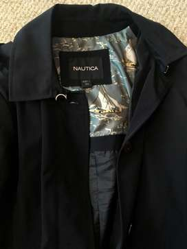 CHOMPA NAUTICA ORIGINAL NUEVA