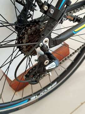 Bicicleta Diamond Back Trace Rodado 28 Paseo