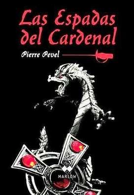 Las Espadas Del Cardenal, PIERRE PEVEL, Marlow