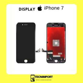 Display Pantalla iPhone 7 / 7 Plus + Nuevos