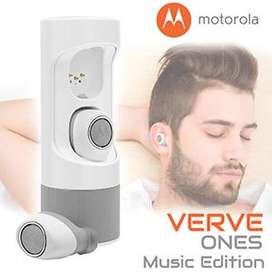 Audifonos Motorola Verve Ones Bluetooth