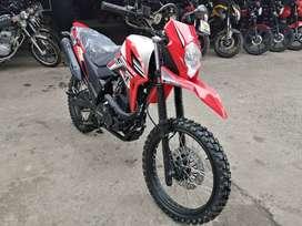 LONCIN LX200 GY-7 (NUEVA)