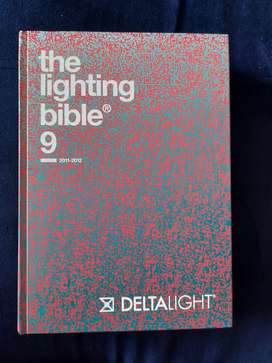 THE LIGHTING BIBLE 9 deltalighting