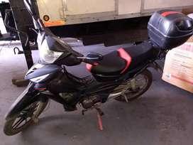 Venta de Motocicleta Akt Flex.