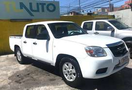 MAZDA BT-50 CD STD FL TM 4P 4X2