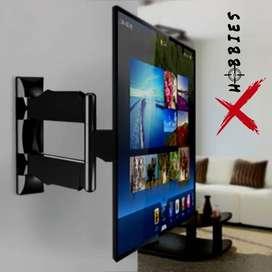 Base Tv Soporte Para Televisor P4 32 a 55´´