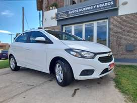 Chevrolet onix lt 2020