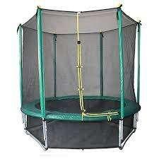Alquiler trampolines para fiestas infantiles