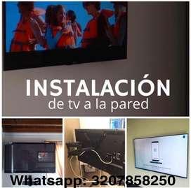 Soportes moviles para tv e instalacion