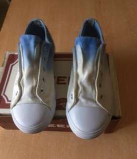 Zapatillas Cheeky usadas