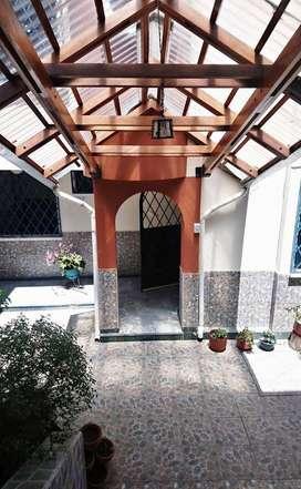 TV: Arriendo casa 4 dormitorios sector  Conocoto