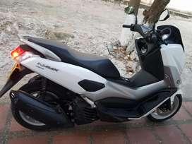 Vendo Moto Yamaha Nmax