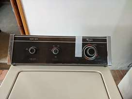 Vendo lavadora Whirlpool Heavy Duty