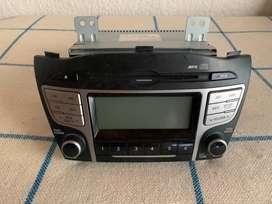 Radio original Hyundai Tucson