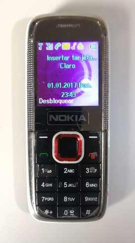Celular mini Tiger G8F (tipo Nokia)
