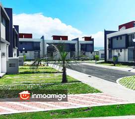 Casas desde 80m2 de venta en Conocoto 2 y 3 pisos