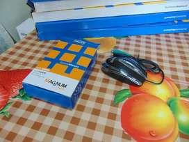 Teclados y Mouses MAGNUM PS2
