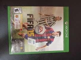 FIFA 15 original