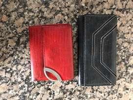 Billeteras de damas
