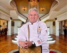 Chef Ejecutivo Asesor Gastronomico