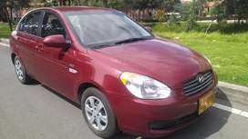 Venta de Carro Hyundai Accent Vision GLS Único Dueño
