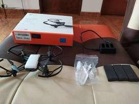 Drone Dji Tello En Combo Como Nuevo