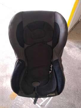 Silla para bebé - Automóvil