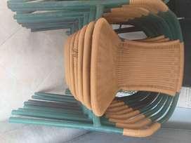 sillas para negosio jardin o balcon