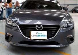 Mazda 3 Prime 2016 ¡Págalo fácil en cuotas bajas!